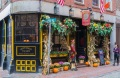 Green Dragon Tavern near Quincy Market