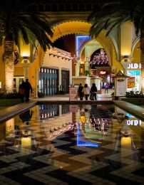 Irvine Spectrum - Reflections!