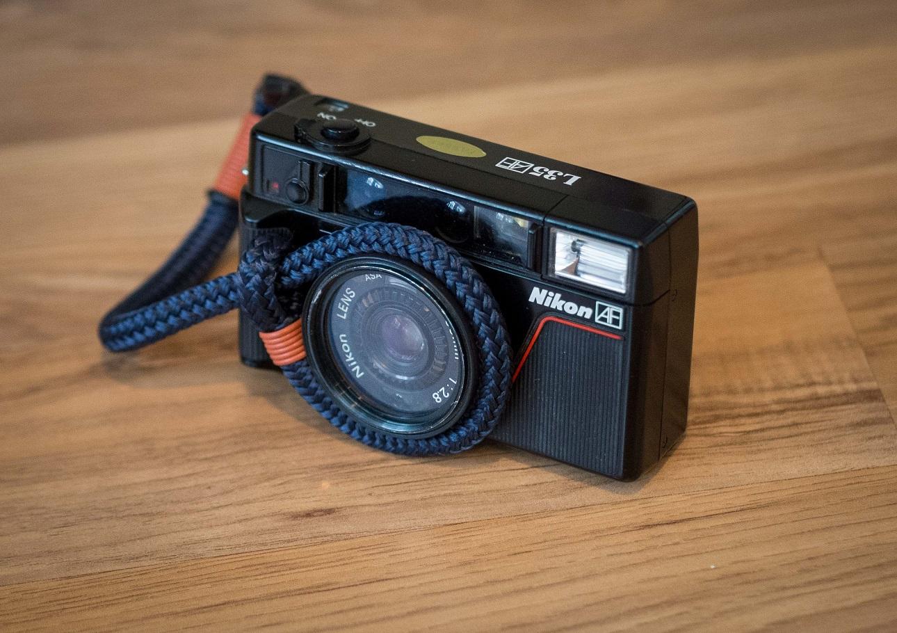 Nikon L35af Skpfoto Digital Camera Diagram Film My Journey Olympus