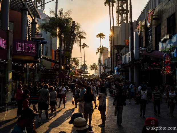 Universal Citywalk Preview