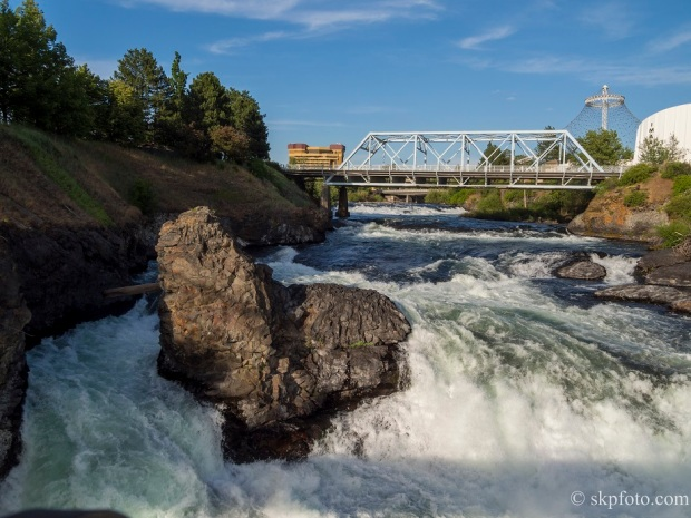 Spokane River Day